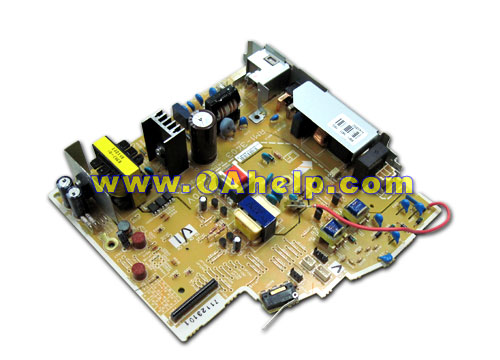 hp3050/3052/3055电源板(原装拆机 rm1-3403)