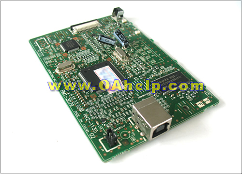 canon lbp2900接口板(原装全新 rm1-3079)