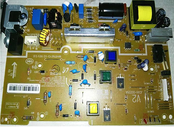 三星4521hs/4321ns电源板220v(原装拆机jc44a-00225a)