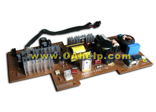三星ml808/550/530电源板(原装拆机 jc92-01379d)